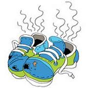 Sneaker Recycling . . .