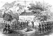John Brown's Raid on Harpers Ferry (1859)