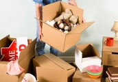 Use a Professional Moving Company for just about any Straight Forward Move!