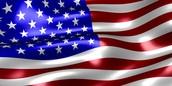 America's flag