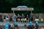 Camp Tecumseh YMCA