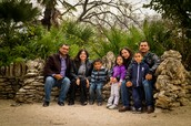 Somos una iglesia cristiana enfocada en la familia