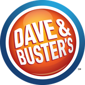 Dave and Buster's Incentive Field Trip