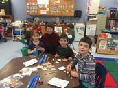 Fun Gingerbread Crafts!
