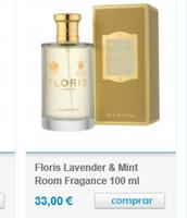 Floris Fragance