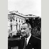 Lyndon B. Johnson (Great Society, Voting Rights, & 36th President)