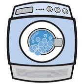 Wash my own cloth