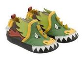 dragon shoe