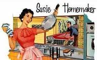 Susie the Homemaker