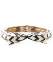 Kalahari Bangle Bracelet