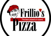 At Frillio's Pizza, We Take Pride in Our Friendly Service and Quality Food
