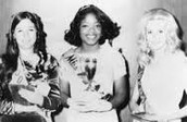 Oprah won the Miss Black Tennessee beauty pageant