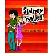 Sidney and Sydney : Third grade mix-up