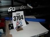 RoboSapiens FRC Team #3704