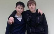 Umed & Sergey