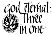 Reflection Corner: The Holy Trinity