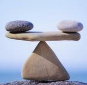 Crypte Minérale Equilibre