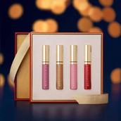 Love & Luster Gift Set ($88)