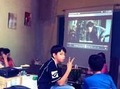 Filosofía y cine