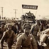 Communist Regime in China