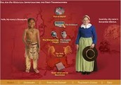Be a Historian - Thanksgiving Interactive