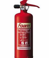 Type C Fire Extinguisher (Foam)