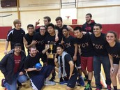 The LLC Cup