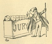 The Right to Bail and Trial by Jury