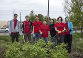 2014 DAY OF CARING