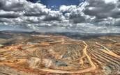 Quarry Mines