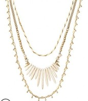 Zuni 4-in-1 Necklace