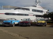 Join the International Yacht Brokers Association in Havana, Cuba !
