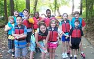 Kayak Group #1