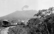 El Ferrocarril en Guatemala