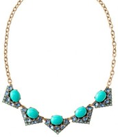 Blue Rory Necklace