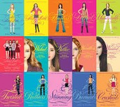 Pretty Little Liars Series