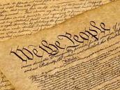 The Constitutional Period