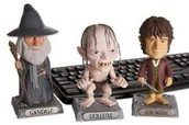 Lord of the Rings Bobble Heads