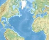 western Atlantic