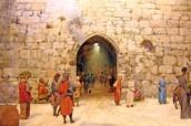 כיבוש ירושלים