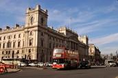 British Treasury