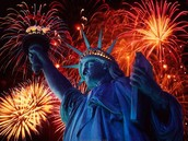 Happy New Year In New York