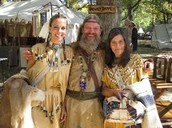 These are actors as Native Americans.