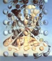 Galatea de las esferas.