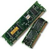 Motherboard Component - RAM