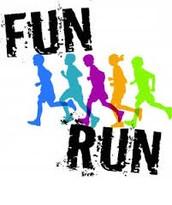 Fun Run May 20th