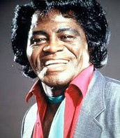Who is James Brown?