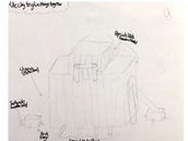 Our House's Sketch