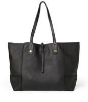 Paris Market Tote Black - Sale Price $99, Retail Price $198