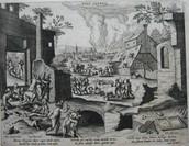 January 1st, 1424 Start of European wars of religion